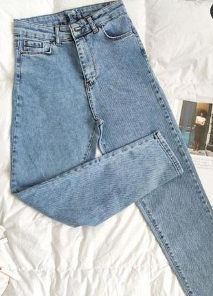 Mom jeans/ джинсы мом/ мом джинсы