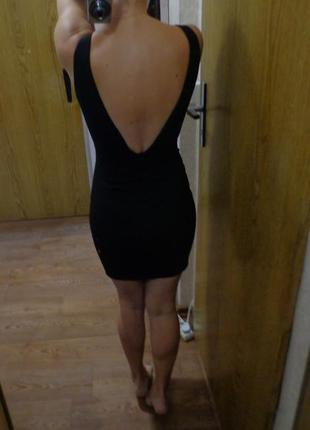 Плаття (платье) zara, размер 34 (42)