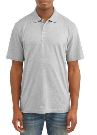 Мужская футболка поло george