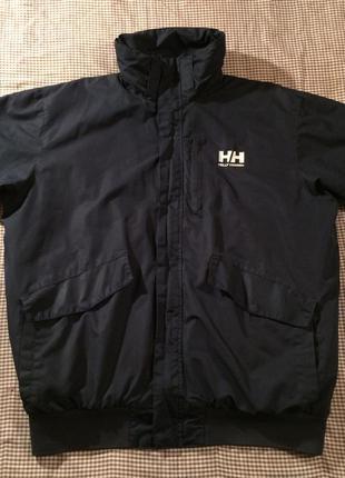 Куртка от hally hansen