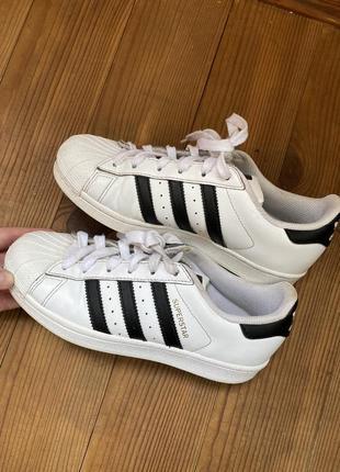 Adidas superstar  оригинал