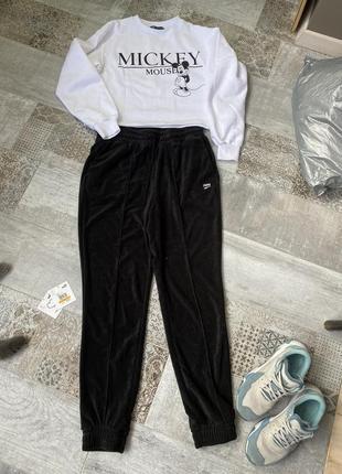 Оригинальные спортивные штаны puma джогеры