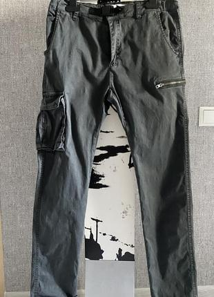Джоггеры брюки