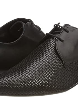 Кожаные туфли marc o ´polo 37р. португалия.