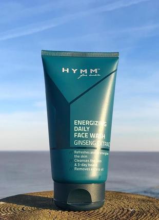 Тонізуючий гель-крем для вмивання hymm™   амвей amway