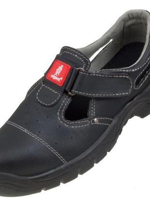 Сандалии с метал носком, спецобувь, сандалии, рабочая обувь, спецвзуття