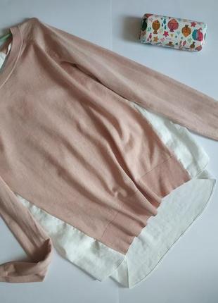 Next блуза кофта джемпер свитшот
