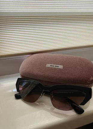 Классные солнцезащитные очки