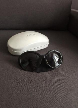 Красивенные очки furla