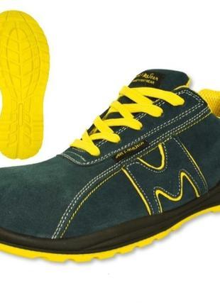 Кроссовки рабочие с метал носком, рабочая обувь, спецобувь, кроссовки, кросівки робочі,