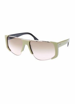 Солнцезащитные очки fendi, новые, оригинал