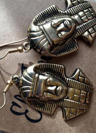 Подарок 🎁 к покупке серьги/фараоны