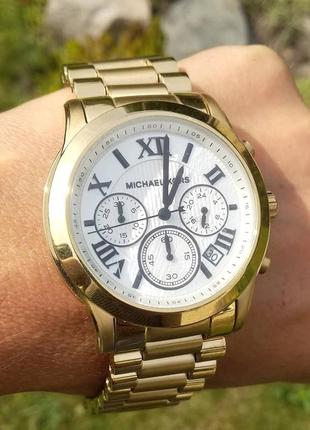 Часы michael kors mk5916 , оригинал