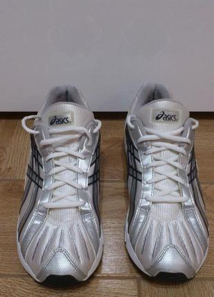 Кроссовки мужские серые asics gel кросівки сірі чоловічі асикс retro vintage🇨🇳