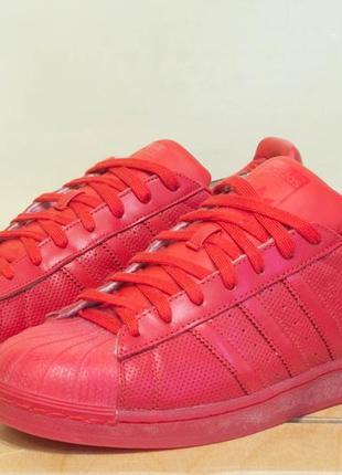 Adidas superstar adicolor р 45 - 29 см кроссовки мужские