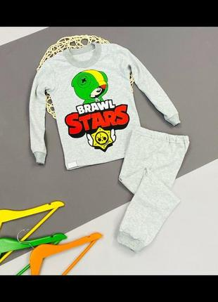 Яскрава піжамка для ваших діток,