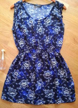 Стильное новое платье dorothy perkins размер м 12 euro 40