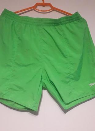 Пляжные купальные повседневные шорты плавкиspeedo