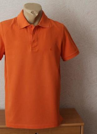 Ragman от pima- тенниска трикотажная рубашка поло оригинал