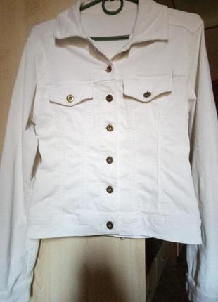 Пиджак куртка весенний.2