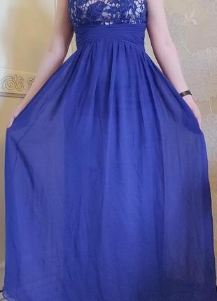 Платье от бренда ever pretty