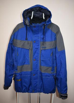 Куртка горнолыжная bergans