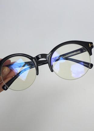 Женские компьютерные очки tom ford