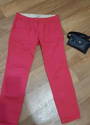 Стильные яркие штаны