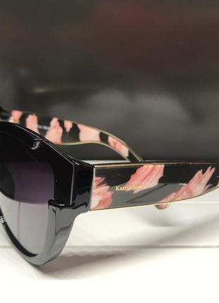 Солнцезащитные очки katrin jones