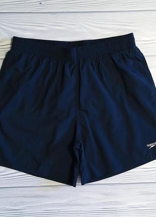 Мужские шорты пляжные speedo плавательные шорты плавки