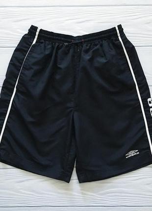 Мужские шорты спортивные umbro плавательные шорты