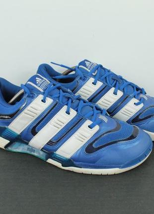 Оригинальные волейбольные кроссовки adidas stabil