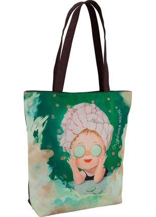 Сумка сумочка с длинными ручками gapchinska kite дизайн гапчинская