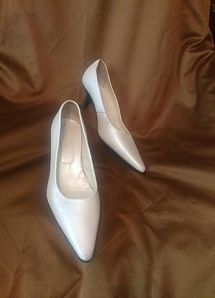 Туфли clara convento