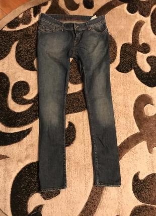 Класичні джинси tommy hielfiger