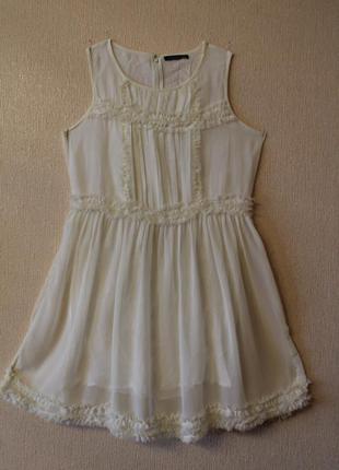 Красивое нарядное платье atmosphere
