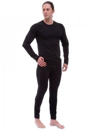Комплект компресионные мужской (лонгслив и штаны) under armour