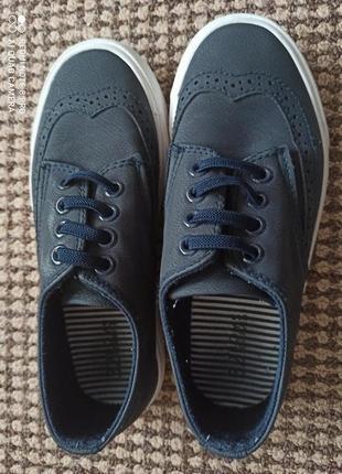Мокасини туфлі  reserved