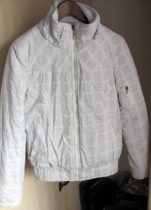 Курточка #теплая #лыжная
