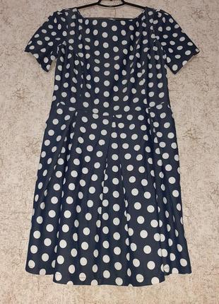 Платье 42 розмера