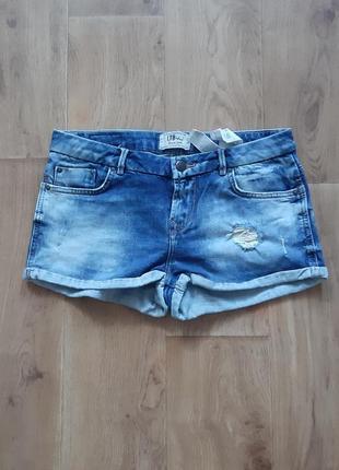 Модные женские шорты,  фирма ltb