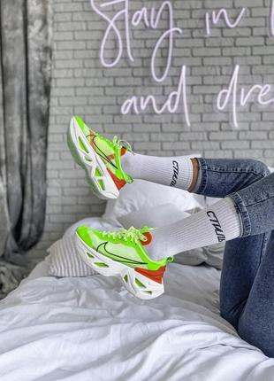 Шикарные женские кроссовки nike zoomx vista grind9 фото
