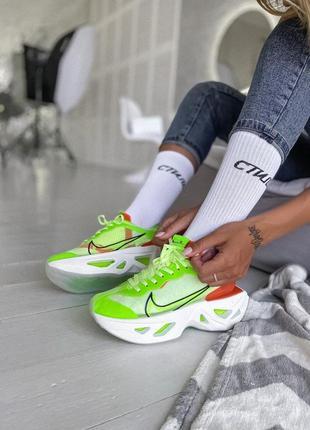 Шикарные женские кроссовки nike zoomx vista grind5 фото