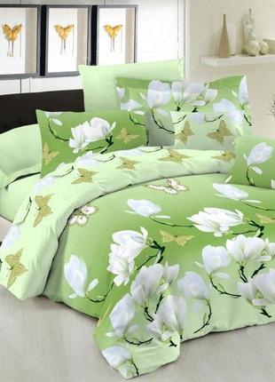 Качественное постельное бельё! все размеры! разные расцветки!