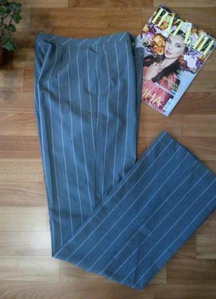 Стильные брюки sinequanone