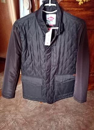 Куртка пиджак lee cooper