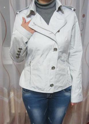 Новая стильная ветровка курточка snowimage