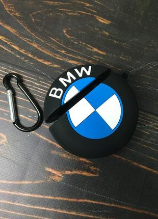 Чехол для airpods 1/2 , airpods pro bmw