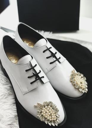 Оксфорди  coliac shoes