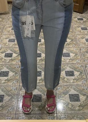 Stradivarius джинсы